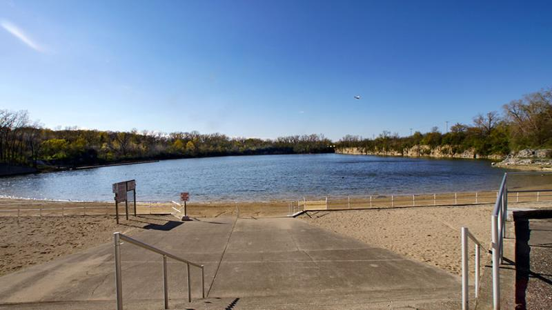 Quarry Lake Park – Greater Racine County