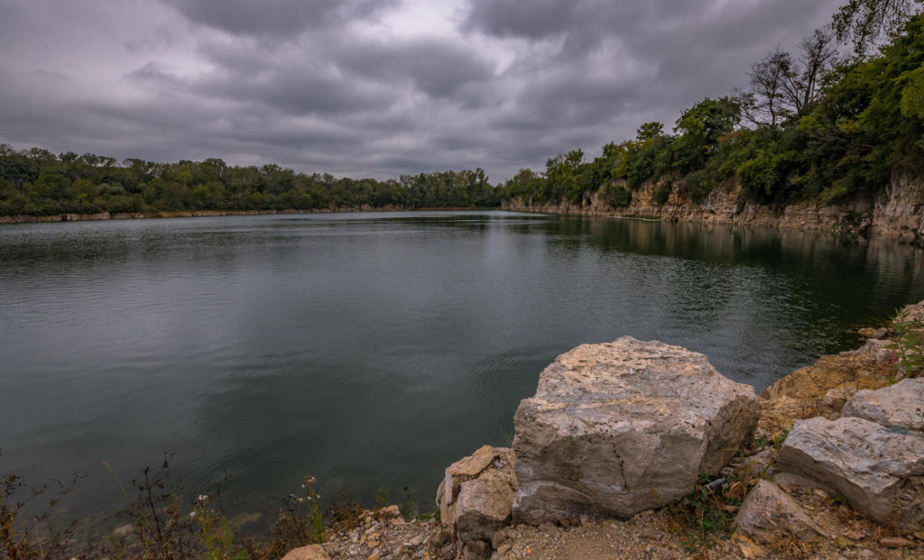 Quarry Lake Park Racine Must Visit Racine County Parks