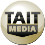 Tait Media Greater Racine County Talent Summit Sponsor